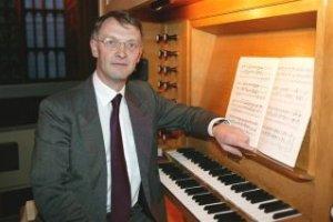 John Keys organist